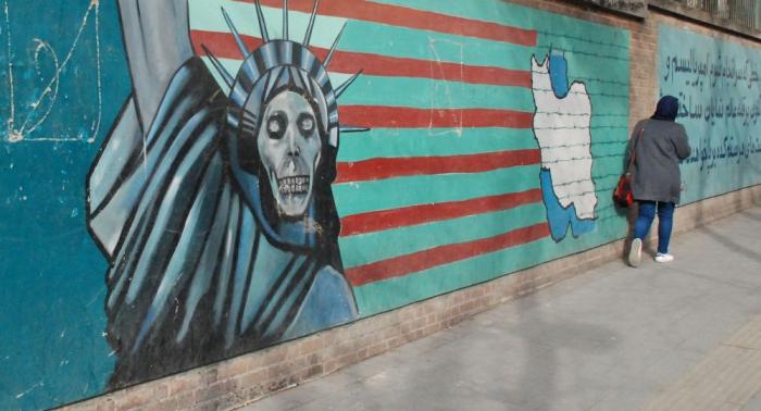 Iran meldet Coup gegen CIA-Netzwerk