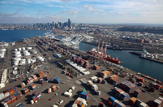 Scholz erwartet neuen Konjunktur-Aufschwung Ende 2019
