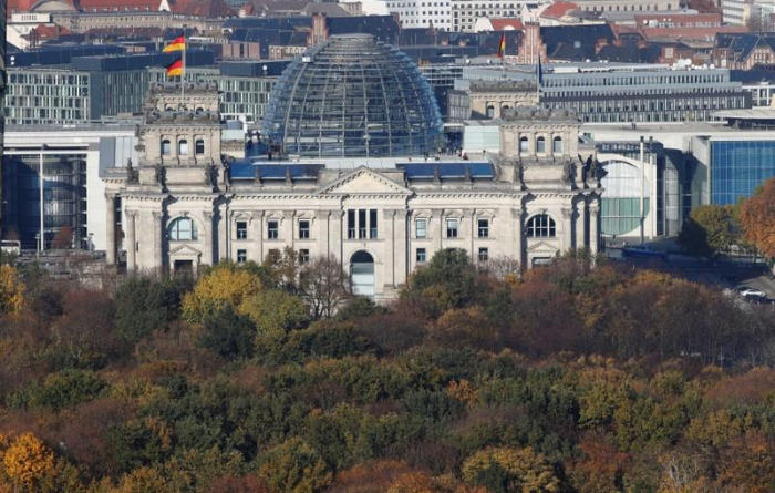 Bundesregierung peilt EU-Klimaneutralität bis 2050 an