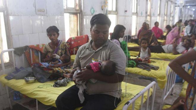 India encephalitis death toll rises to 103