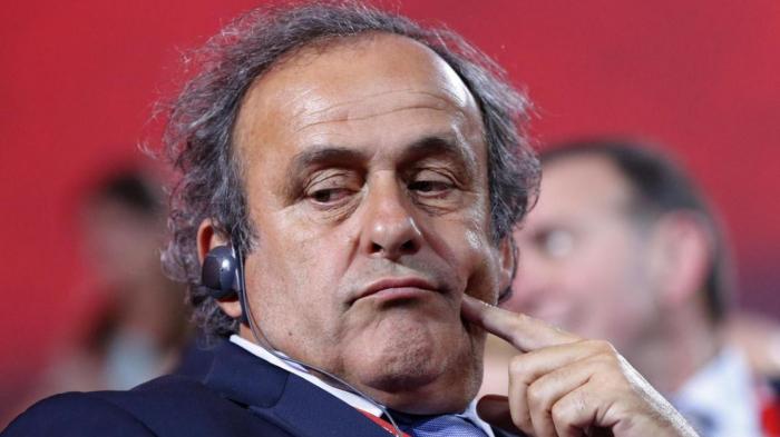 Michel Platini, detenido por supuesta corrupción en la elección del Mundial de Catar 2022