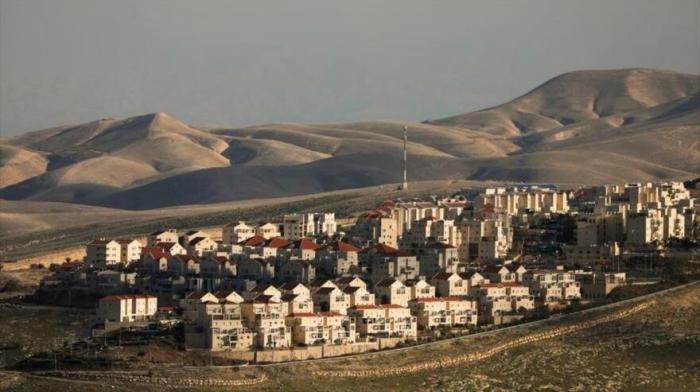 Israel pretende anexionar 60 % de Cisjordania ocupada