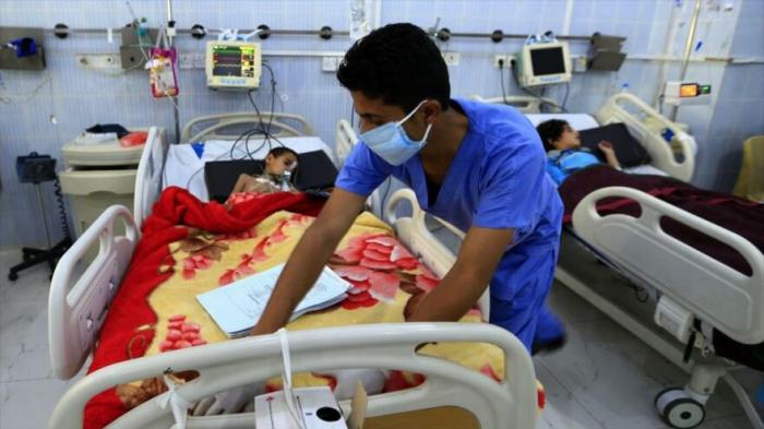 ONU:   Agresión saudí en Yemen causará 500 000 muertos hasta 2020