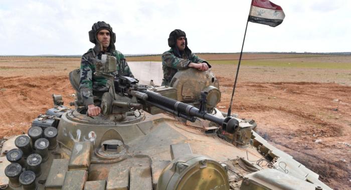 Militärische Eskalation zwischen Syrien und Türkei befürchtet: Syrischer Außenminister kommentiert