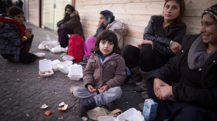 Más de 50 ciudades alemanas se ofrecen a acoger refugiados del Mediterráneo
