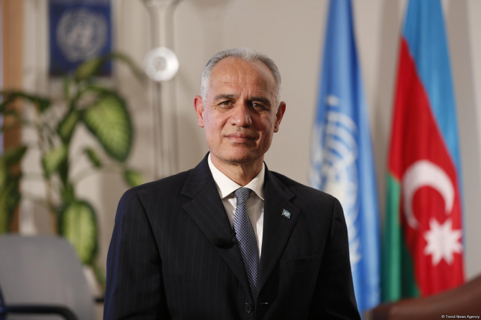 UN ready to support Azerbaijan to achieve Sustainable Development Goals