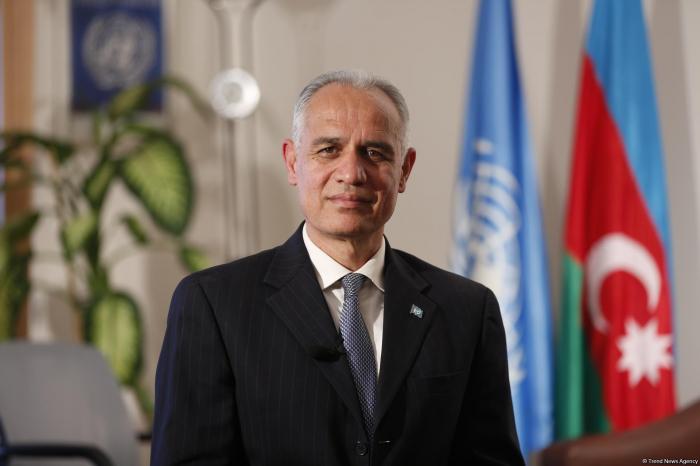 UN bereit, Aserbaidschan bei der Erreichung der Ziele für nachhaltige Entwicklung zu unterstützen