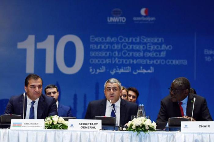 Welttourismusorganisation plant die Eröffnung eines Zentrums in Aserbaidschan