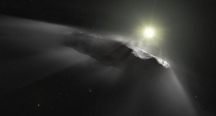 """Nasa will """"Psyche""""-Sonde zu Metall-Asteroid schicken"""