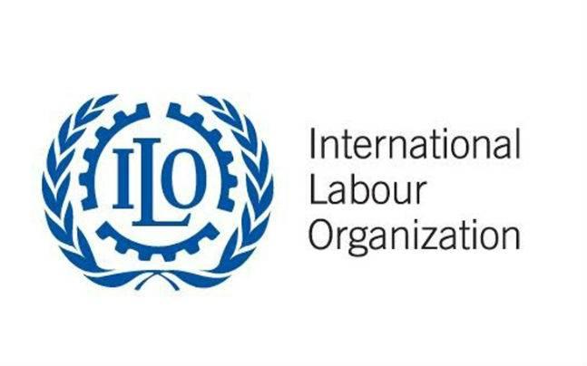 La delegación azerbaiyana asiste a la108ª sesión de la OIT