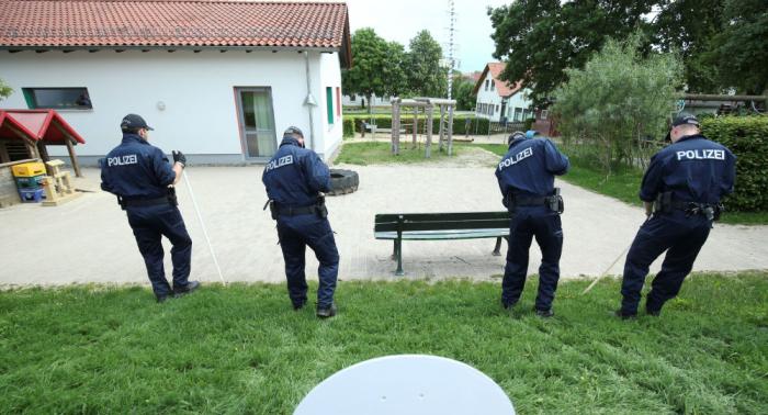 Rechtsextremismus: Experten warnen vor erhöhter Terrorgefahr