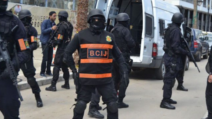 Morocco dismantles terror cell, arrests 5 IS suspects