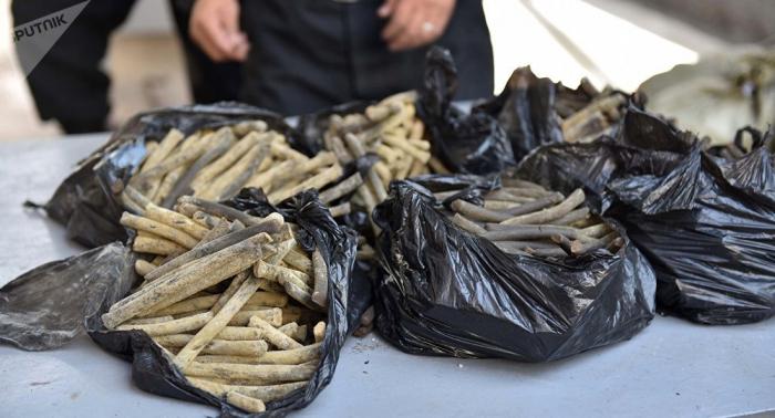 Spanien: Schiff mit zehn Tonnen Haschisch aufgebracht