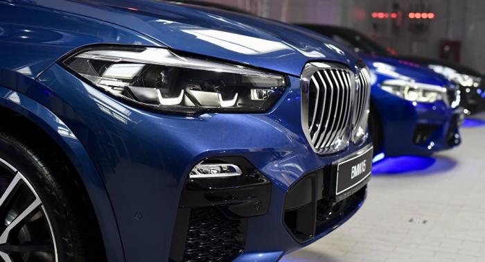 BMW ruft 560.000 Mittelklasse-Modelle in die Werkstätten