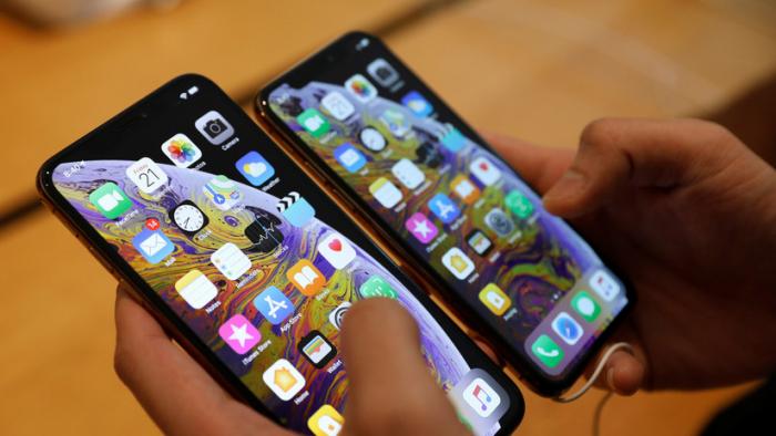 Pantalla enorme y 5G:   las posibles novedades de los nuevos iPhone que Apple prepara para 2020