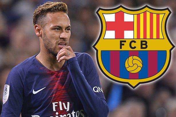 El Barcelona reabre las puertas a un Neymar cuestionado en el PSG