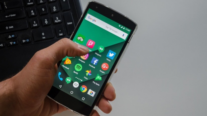 Google lanza su propio servicio de mensajería, que reemplazará a los SMS en Android