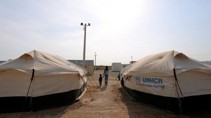 UNHCR - Weltweit erstmals mehr als 70 Millionen Menschen auf der Flucht