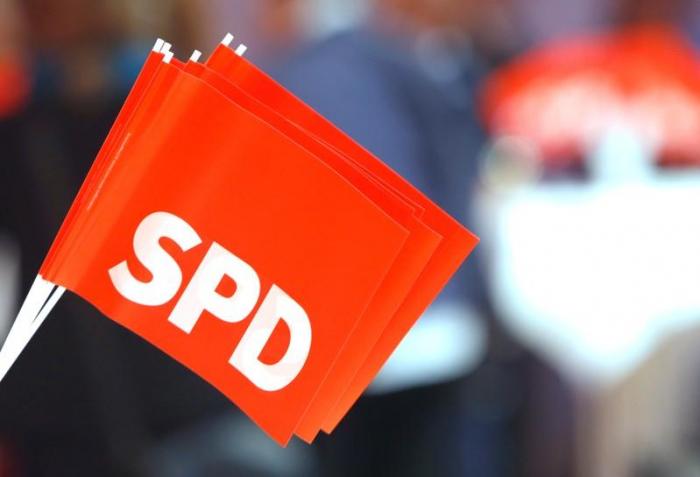 Kreise - SPD-Politikerin Lambrecht soll Barley als Justizministerin folgen