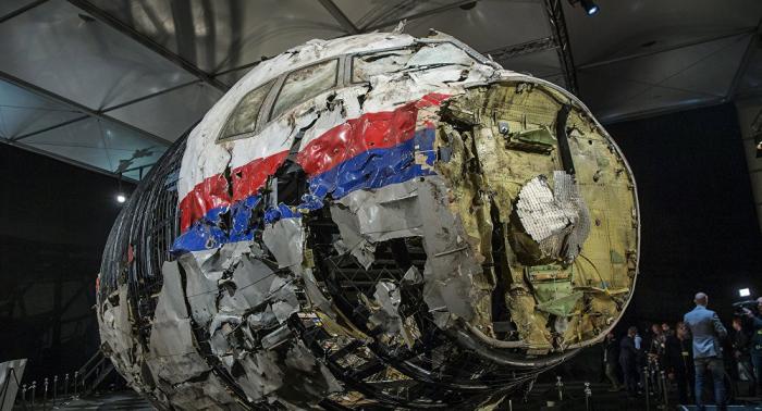 Identifican a cuatro sospechosos del derribo del vuelo MH17 en Ucrania