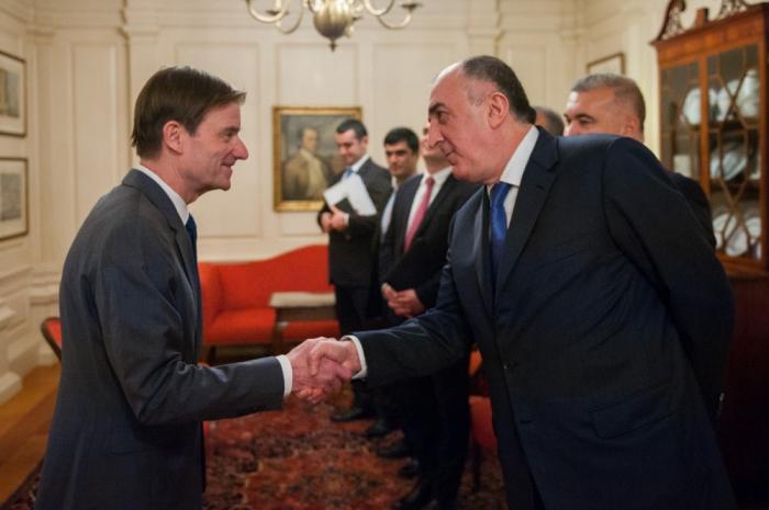Estados Unidos aplaude el apoyo de Azerbaiyán a las operaciones en Afganistán