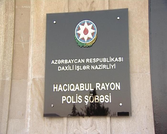 """""""Əmi"""" ləqəbli narkotacir saxlanılıb"""