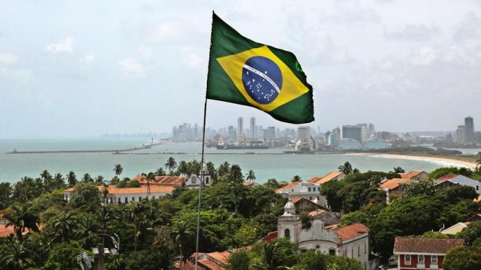 Brasiliens Notenbank belässt Leitzins auf Rekordtief