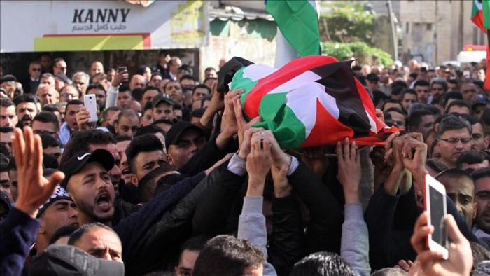 Anciano palestino fallece tras ser agredido por fuerzas israelíes