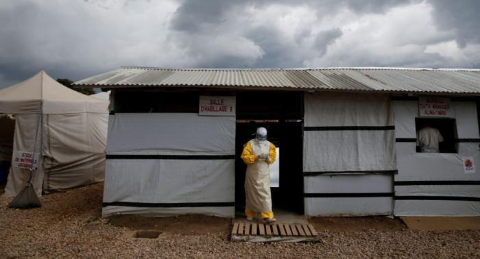 La OMS necesita otros $54 millones para luchar contra el ébola en el Congo Democrático