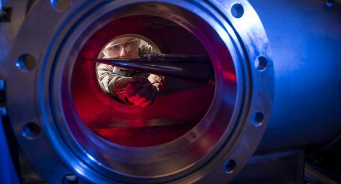 USA präsentieren Entwurf von Hyperschallrakete neuer Generation
