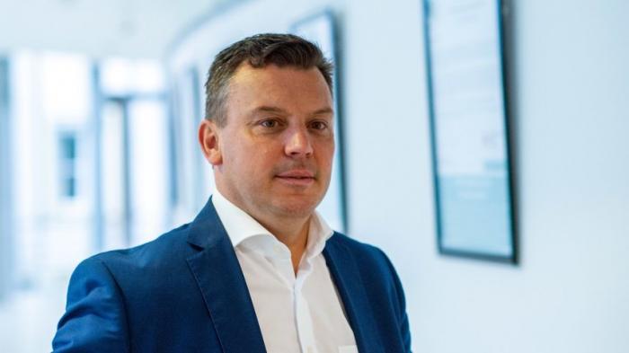 Sachsen-Anhalts Finanzminister Schröder tritt zurück