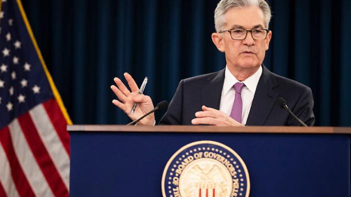Fed-Chef kämpft trotz Signal für Zinssenkung mit Störfeuer Trumps