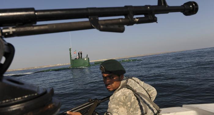 Moskau warnt vor neuem Konflikt im Persischen Golf