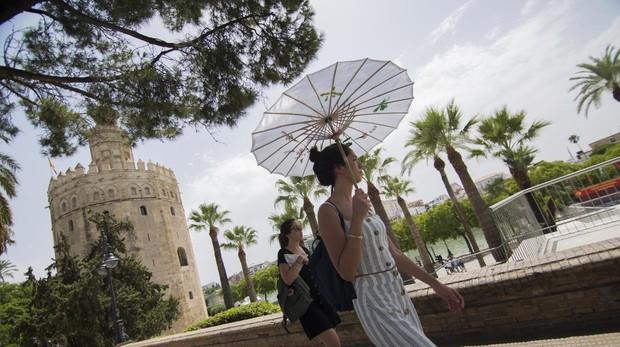 El tercer año más seco del siglo arrastra a España hacia la sequía