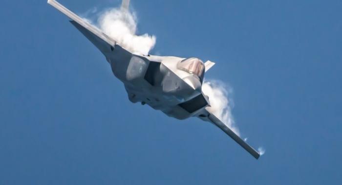 Nach kürzlichem F-35A-Crash: Japan will Stealth-Flüge wieder aufnehmen