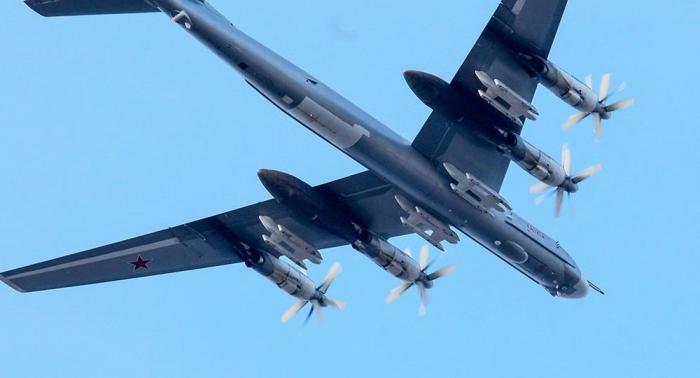 Russische Bomber im japanischen Luftraum? Moskau kommentiert