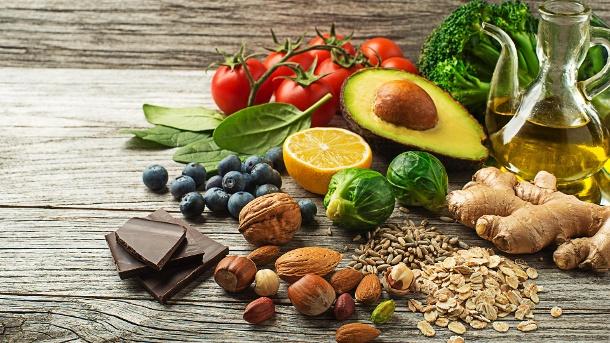 Diese Lebensmittel senken Ihr LDL-Cholesterin
