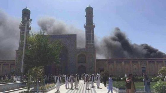 Ost-Bagdad: Explosion in Moschee – 10 Tote, 30 Verletzte
