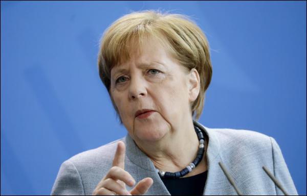 Merkel schließt EU-Posten für sich nochmals aus