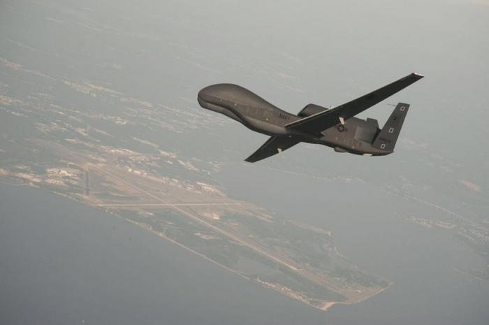 Iran - Hätten neben Drohne auch US-Flugzeug abschießen können