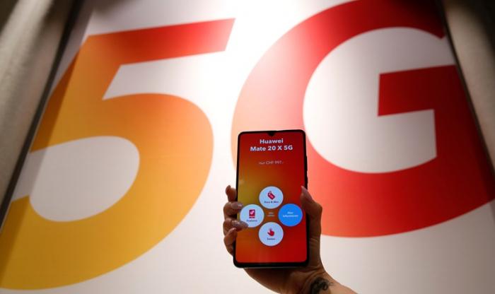 Huawei sieht in Europa wieder mehr Verkäufe von Smartphones