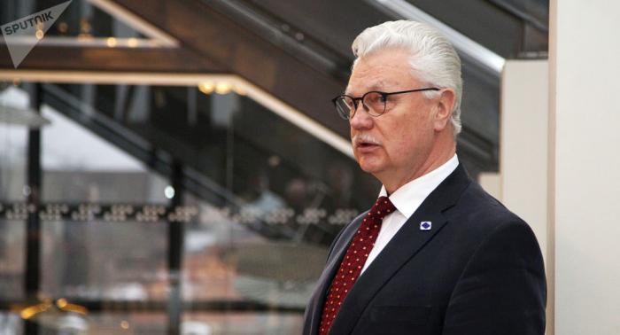 ¿Por qué destituyeron al alcalde de Riga?