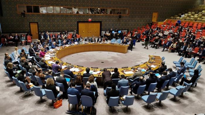 USA beantragen Sitzung des Uno-Sicherheitsrats zum Iran