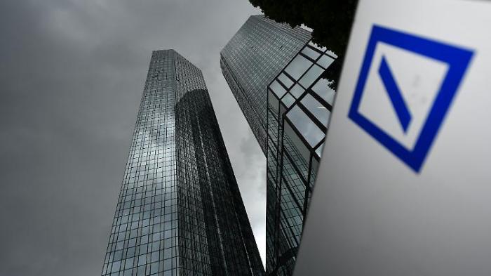 Deutsche Bank passiert ersten Stresstest
