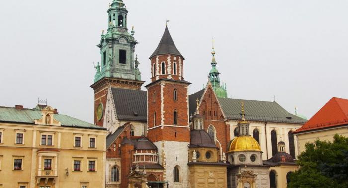 La ciudad polaca de Cracovia será sede de los III Juegos Europeos en 2023