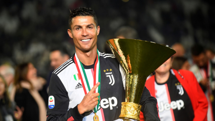 """¿Adios a CR7?:   Los planes del nuevo técnico de la Juventus para que Ronaldo """"rompa nuevos récords"""""""