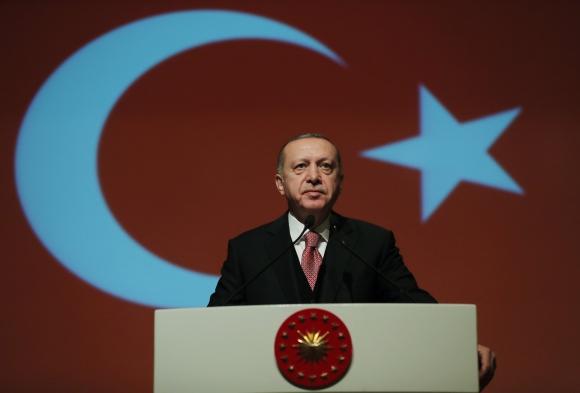 Estambul celebra hoy unas elecciones municipales decisivas para Turquía