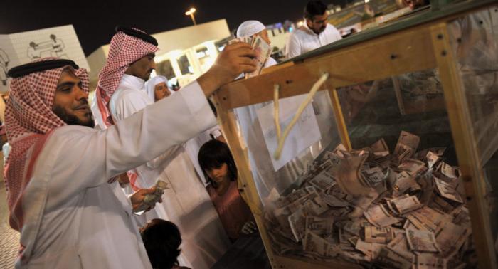Erstes arabisches Land: Saudi-Arabien wird Mitglied von Anti-Geldwäsche-Organisation