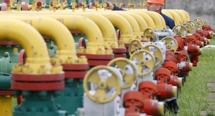 Kritisches Gasdefizit: Ukrainische Energietransportfirma warnt vor Notfall