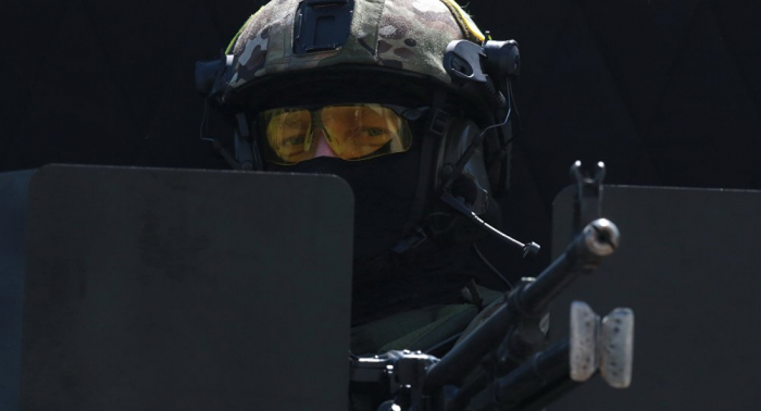 IS-Terroristen im Nordkaukasus getötet –   Video